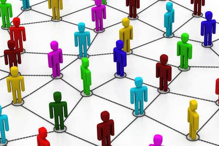 organised: Business network