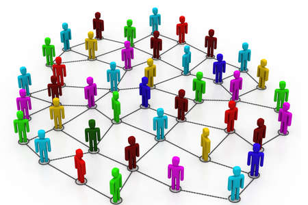organised group: Business network