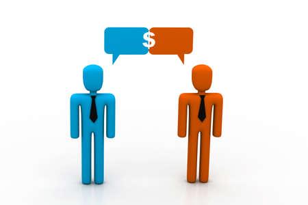 Financial Communication  photo