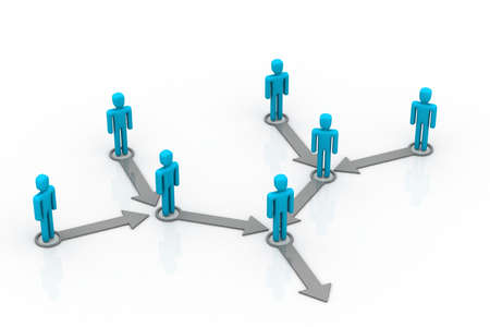 co operation: Business network