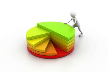 business analysis: financial diagram