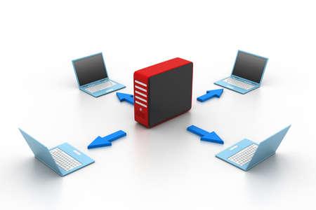 computer net: Computer network