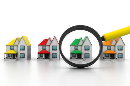 home search: Search a home