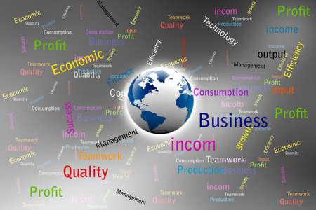 global work company: business motivation