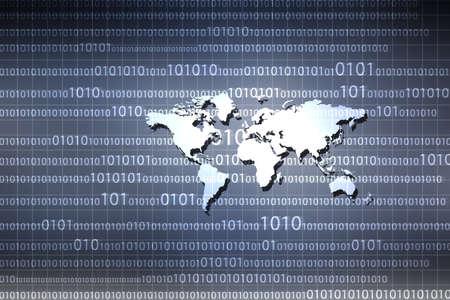 byte: Digital world