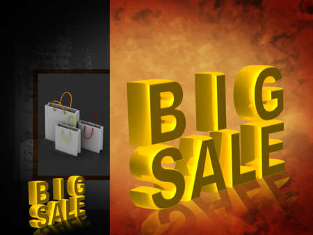 retailers: 3D big sale