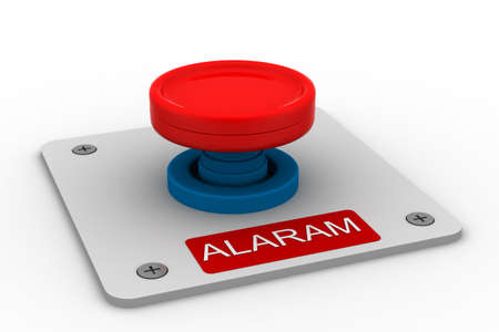 alert button  photo
