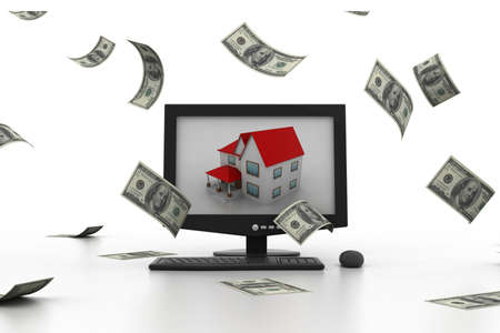 making Money in Real Estate photo