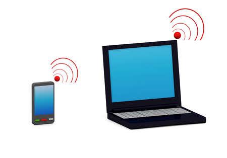 isp: Wireless network