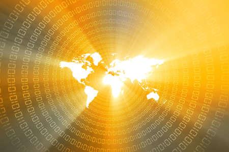 world atlas: World Business Background Stock Photo
