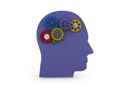 Intelligence concept photo
