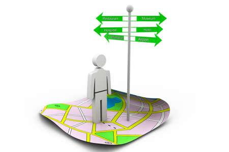 generic location: Tourist information