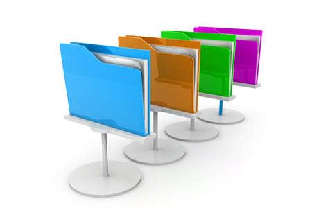 categories: 3d folders