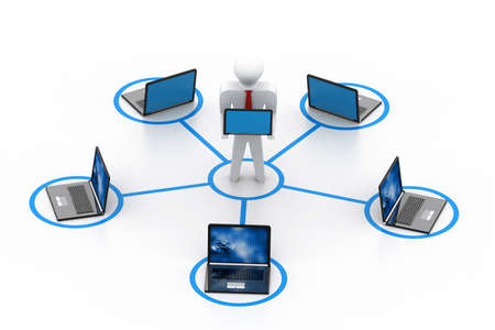 link building: symbolic settlement network
