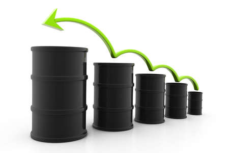 high price of oil: Increasing price of oil