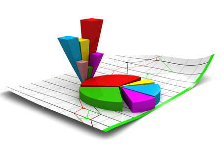 increment: Business graph