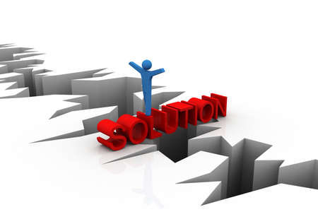 savings problems: solution for business problem