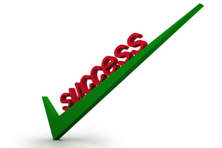 registration mark:  Check Mark  Success