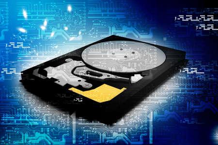 terabyte: Hard disk