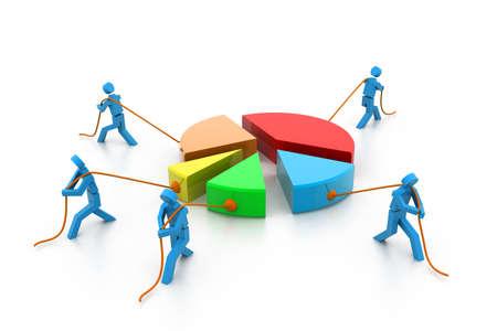 dividing: Dividing business profit