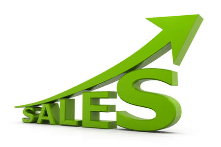 sales growth: Sales Growth