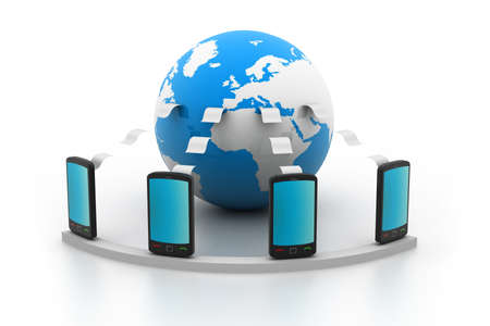 mobile communication: Mobile Communication