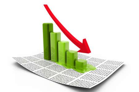 Wykres kryzysu