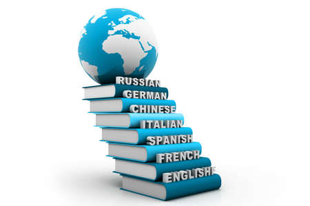 multilingual: Learning foreign languages