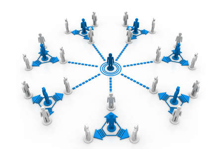 connecting groups  business network