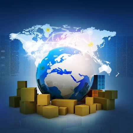 Trasporto globale