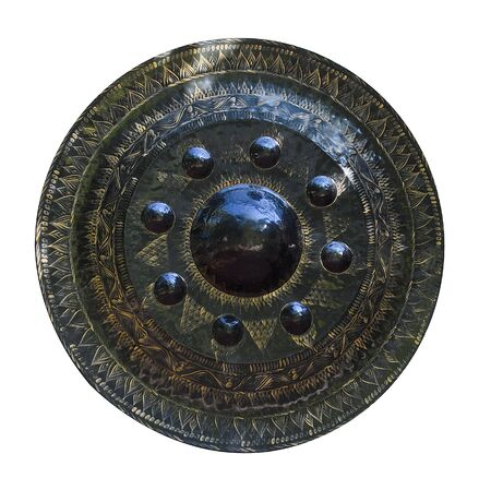 exotic gleam: A photo of Big Gong