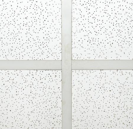 Gypsum Ceiling Board with T-Bar