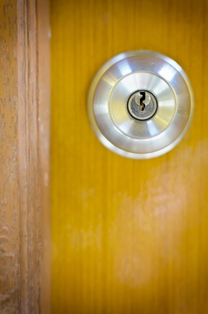 stainless steel round ball door knob photo