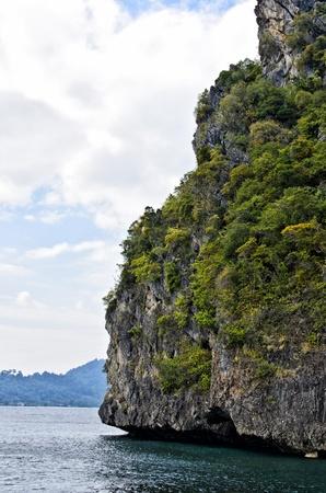 koh chuak island,trang province,thailand Stock Photo - 17657017
