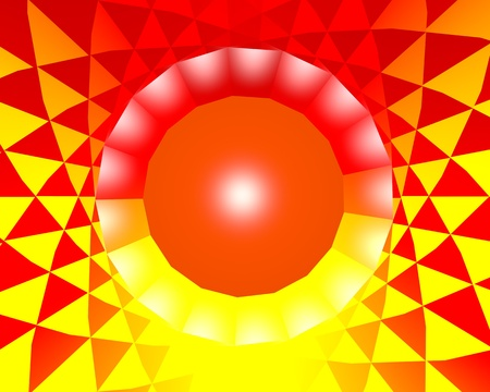 fancy colorful abstract background