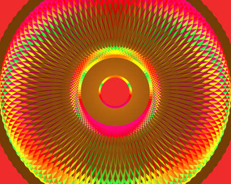 fancy colorful abstract background photo
