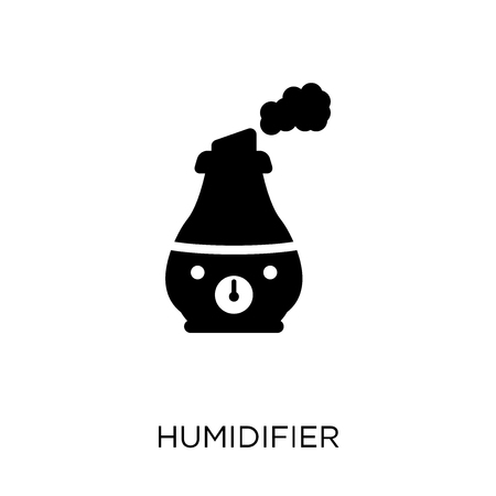 humidifier icon. humidifier symbol design from Electronic devices collection.