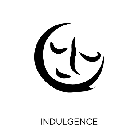 indulgence icon. indulgence symbol design from Religion collection. Simple element vector illustration on white background.