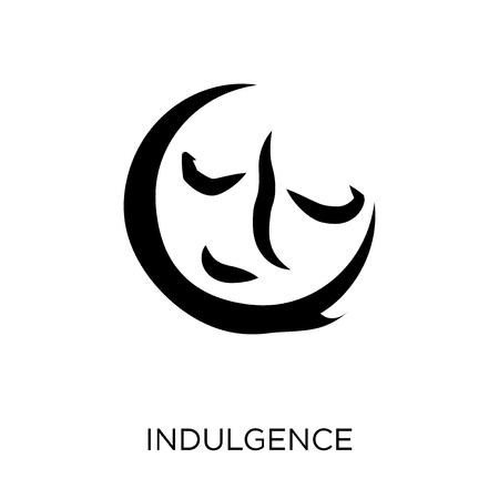 indulgence icon. indulgence symbol design from Religion collection. Simple element vector illustration on white background.