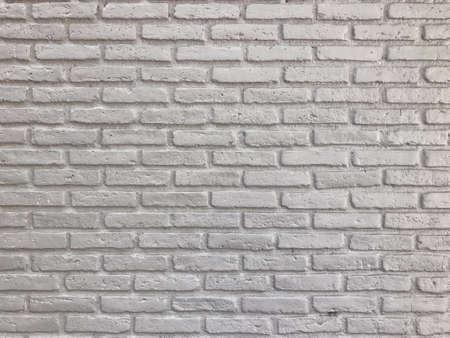 Background of white color wall. Foto de archivo
