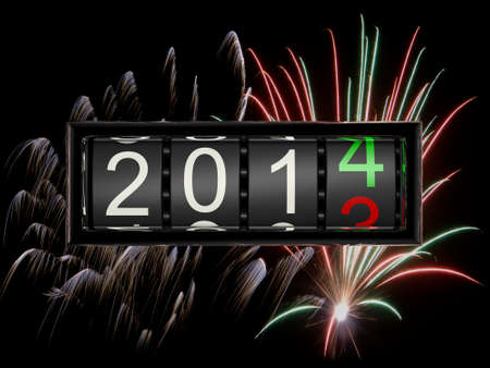 Year 2014 d