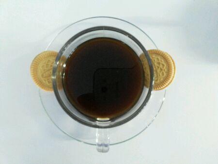 brake: Coffee brake