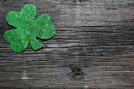 St  patricks day celebration background photo