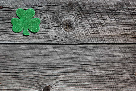 St  Patricks day background backdrop abstract four leaf clover 4 photo