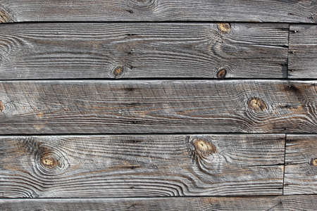 knotty: Absract barn wood background wood grain material Stock Photo