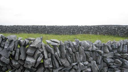 rockwall: Stone Cattle Pen