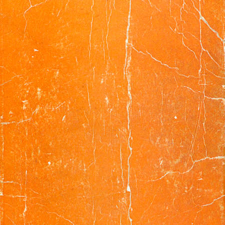 image of old orange background