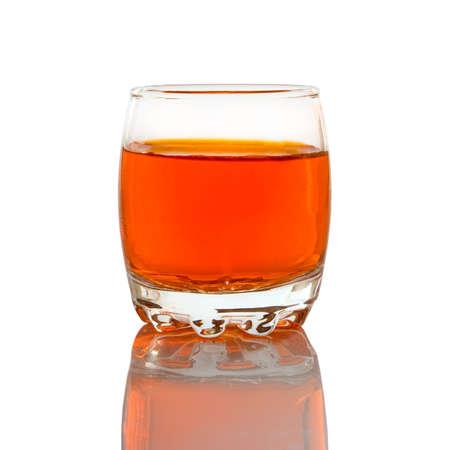 bebidas alcoh�licas: imagen de bebidas alcoh�licas primer Foto de archivo