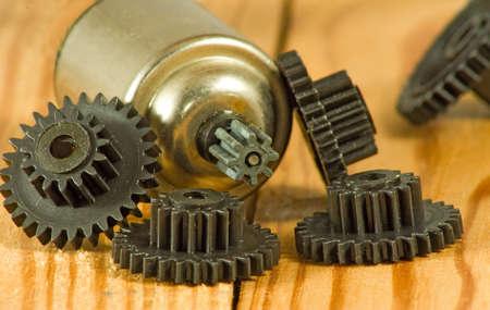 cogwheel: image of cogwheel close-up.