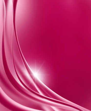 image of  beautiful red abstract background